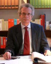 Friedrich-W. Ebener - Fachanwalt für Arbeitsrecht und Sozialrecht in Gelsenkirchen